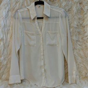 Express Portafino Shirt Original Fit